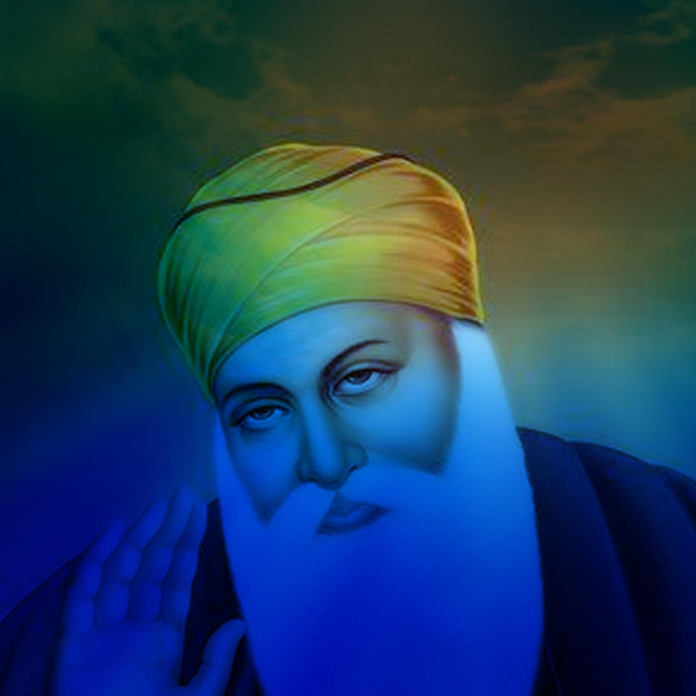 Satnam Shri Wahe Guru